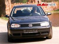 Volkswagen Golf IV 1.6 16V
