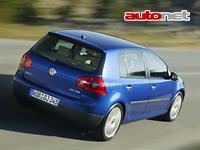 Volkswagen Golf V 1.6
