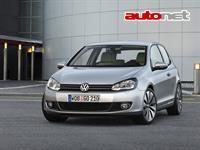 Volkswagen Golf VI 1.4 TSI