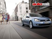 Volkswagen Golf VI Plus 1.6 BiFuel