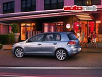 Volkswagen Golf VI 1.4