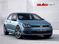 Volkswagen Golf VII 1.6 TDI