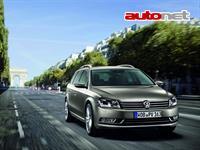 Volkswagen Passat Variant 1.8 TSI