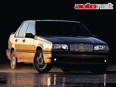 автомобиль вольво 850 технические характеристики отзывы
