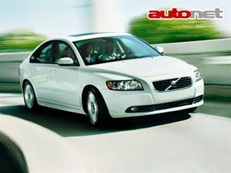 volvo s40 2.0 flexi-fuel отзывы