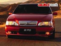 Volvo S70 2.3 T5