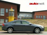 Volvo S80 2.5 T