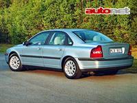 Volvo S80 2.8 T6