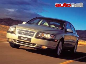 отзывы вольво s80 - 2.8 twin turbo