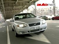 Volvo S80 2.4