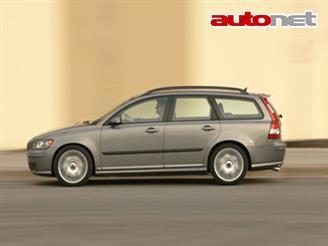 Volvo v50 технические характеристики