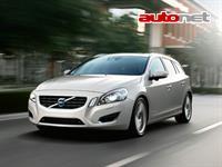 Volvo V60 2.4 D5 AWD