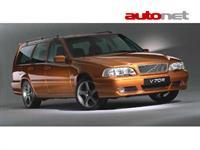 Volvo V70 2.5 TDI