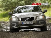 Volvo XC70 3.2 AWD