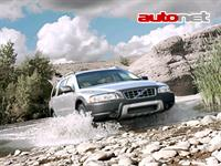 Volvo XC70 2.4 D5 AWD
