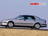 Saab 9-5 2.3 T