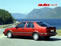 Saab 9000 2.0 Turbo