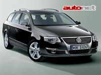 Volkswagen Passat Variant 2.0 FSI