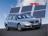 Volkswagen Passat Variant 1.8