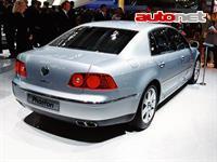 Volkswagen Phaeton 3.2 V6 4motion