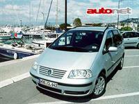 Volkswagen Sharan 2.8 V6 24V 4motion