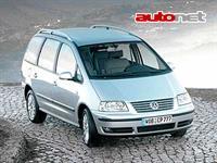 Volkswagen Sharan 1.8