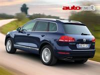 Volkswagen Touareg 3.0 TDI 4motion