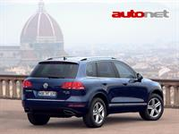 Volkswagen Touareg 3.6 FSI 4motion