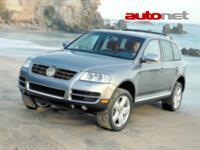 Volkswagen Touareg 4.9 V10 TDI 4motion