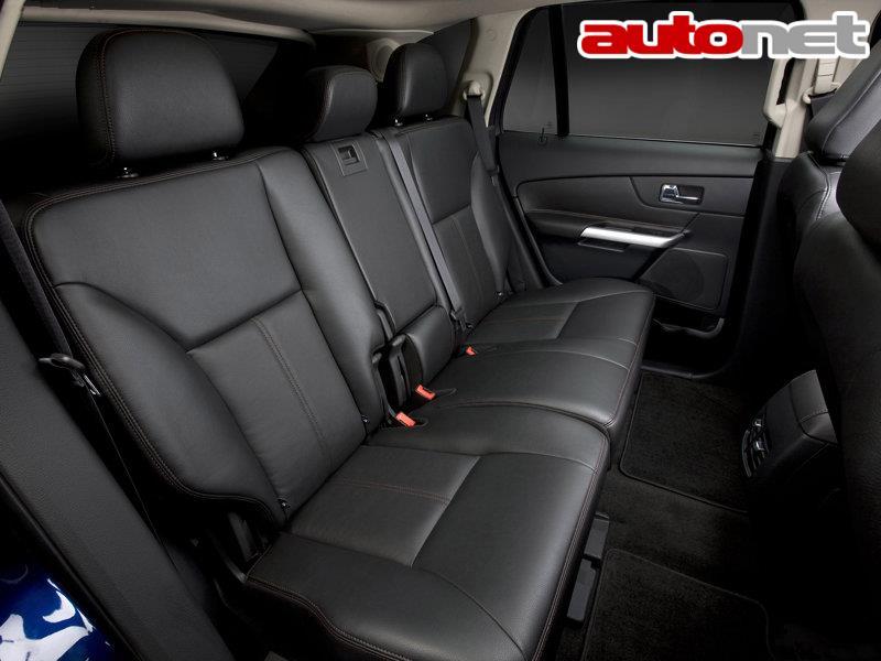 Ford Edge   Ecoboost