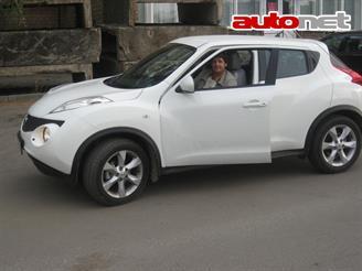 отзывы об автомобиле nissan juke