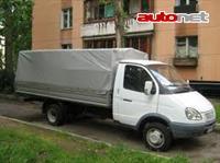 ГАЗ 330202 2.8 TD