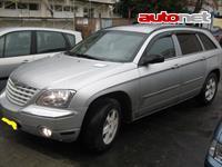 Chrysler Pacifica 3.5 V6