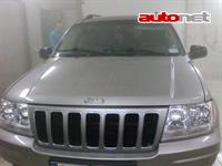 Jeep Grand Cherokee 2.7 CRD 4WD