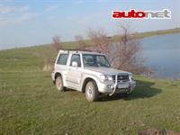 Hyundai Galloper 3.0 4WD