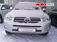 Toyota RAV4 2.4 4WD