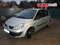Renault Scenic II 1.9 TD