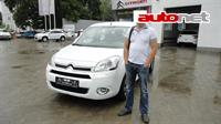 Citroen Berlingo Trek 1.6 VTi