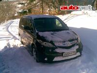 Honda Elysion 2.4 4WD