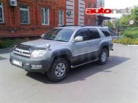 Toyota Hilux Surf 2.7 4WD