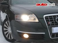 Audi A6 3.0 quattro