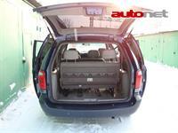 Dodge Caravan III 2.4