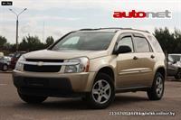Chevrolet Equinox 3.4 4WD