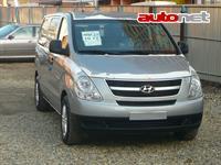Hyundai H-1/Starex Cargo 2.5 CRDi