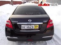 Nissan Teana 2.5