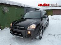 Hyundai Tucson 2.7 4WD