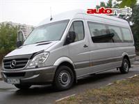 Mercedes-Benz Sprinter 315 CDI L3H2
