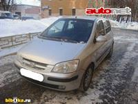 Hyundai Getz 1.3