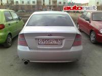 Subaru Legacy 2.0i AWD
