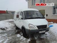 ГАЗ 2705 (Комби) 2.3